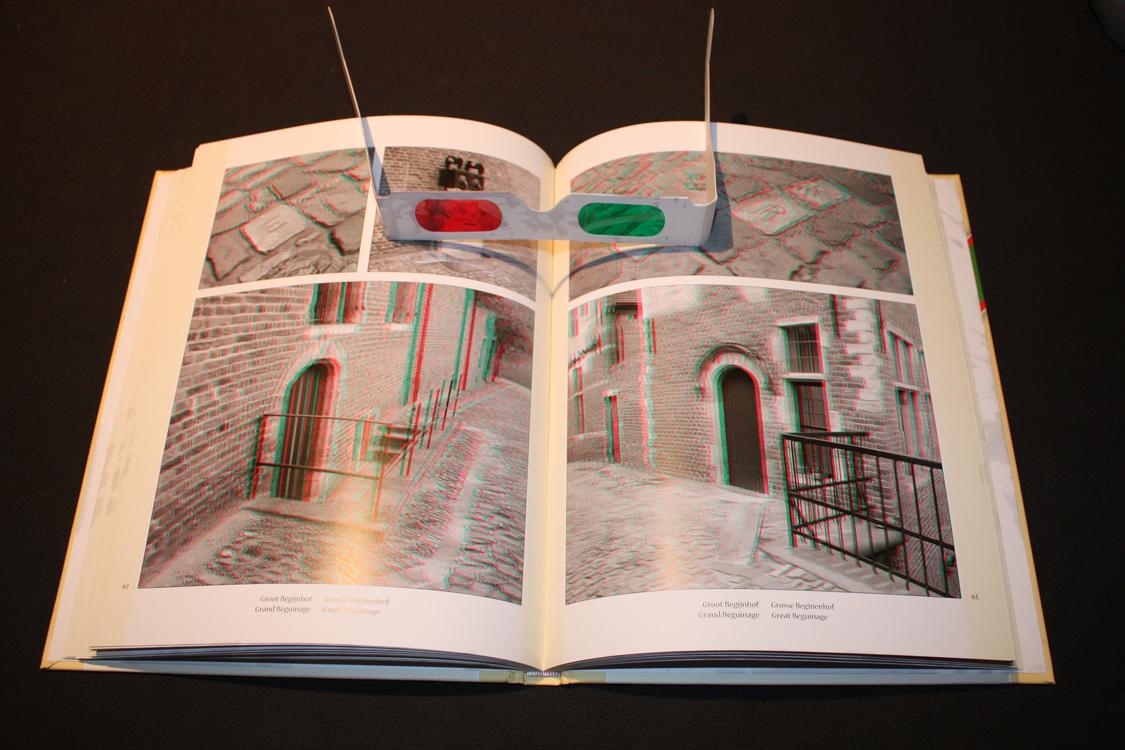 3d-boek Leuven